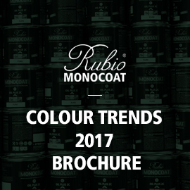 RMC Colour Trends 2017 Brochure