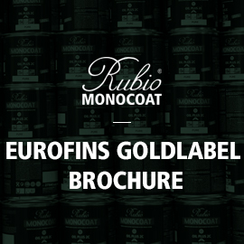 Brochure Eurofins Goldlabel