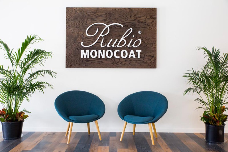 Rubio Monocoat USA Relocates Headquarters to Austin, TX with new Training Facility.