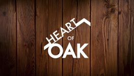 Heart of Oak TV Show I Heresy & Gardner Projects