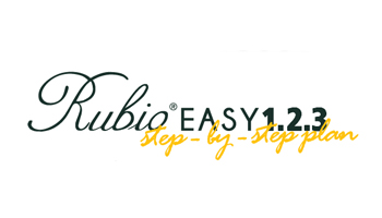 Rubio Easy 1.2.3 trinvis plan